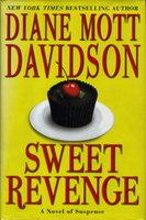 SWEET REVENGE. by Davidson, Diane Mott.
