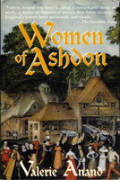 WOMEN OF ASHDOON: Bridges Over Time, Book III (Three.) by Anand, Valerie.