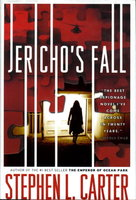 JERICHO'S FALL. by Carter, Stephen L.