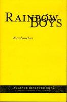 RAINBOW BOYS. by Sanchez, Alex.