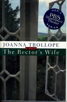 THE RECTOR'S WIFE. by Trollope, Joanna.