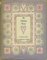 THE VALENTINE PARTY. by Bianco, Pamela.