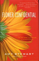 FLOWER CONFIDENTIAL. by Stewart, Amy.