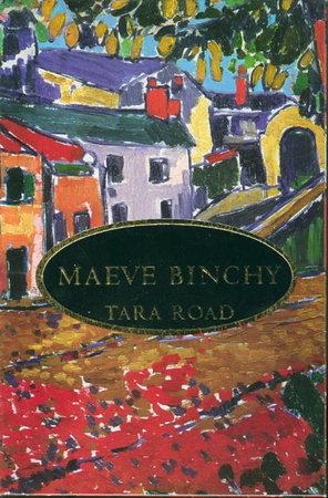 TARA ROAD. by Binchy, Maeve