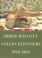 COLLECTED POEMS, 1948 - 1984. by Walcott, Derek.