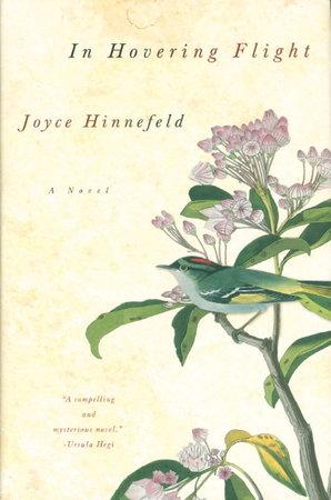 IN HOVERING FLIGHT. by Hinnefeld, Joyce.