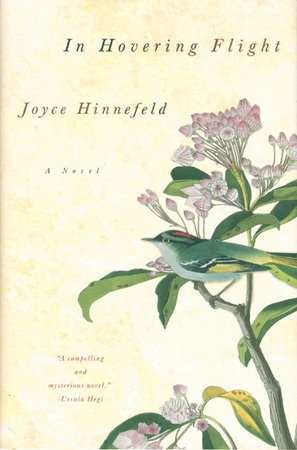 IN HOVERING FLIGHT. by Hinnefeld, Joyce.