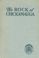 THE ROCK OF CHICKAMAUGA: A Story of the Western Crisis. by Altsheler, Joseph A. (1862-1919),
