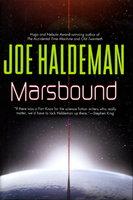 MARSBOUND. by Haldeman, Joe.