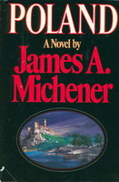 POLAND. by Michener, James A.