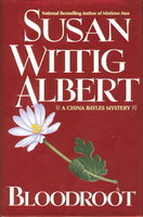 BLOODROOT. by Albert, Susan Wittig