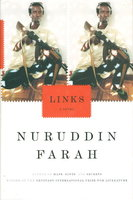 LINKS. by Farah, Nuruddin.