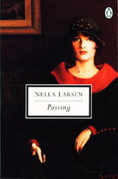 PASSING. by Larsen, Nella (introduction by Thadious M. Davis.)