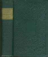 """JACK IN THE FORECASTLE, or Incidents in the Early Life of Hawser Martingale by """"by the author of Tales of the Ocean"""" (Sleeper, John S.)"""