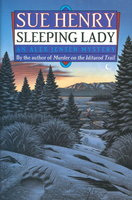 SLEEPING LADY: An Alex Jensen Mystery by Henry, Sue