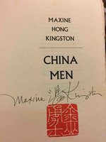 CHINA MEN. by Kingston, Maxine Hong.