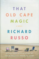 THAT OLD CAPE MAGIC. by Russo, Richard.