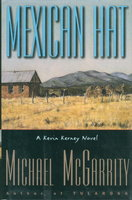 MEXICAN HAT. by McGarrity, Michael.