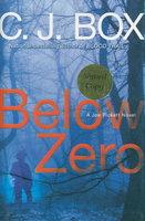 BELOW ZERO. by Box, C. J.