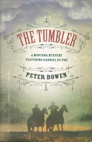 THE TUMBLER. by Bowen, Peter.