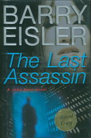 THE LAST ASSASSIN. by Eisler, Barry.