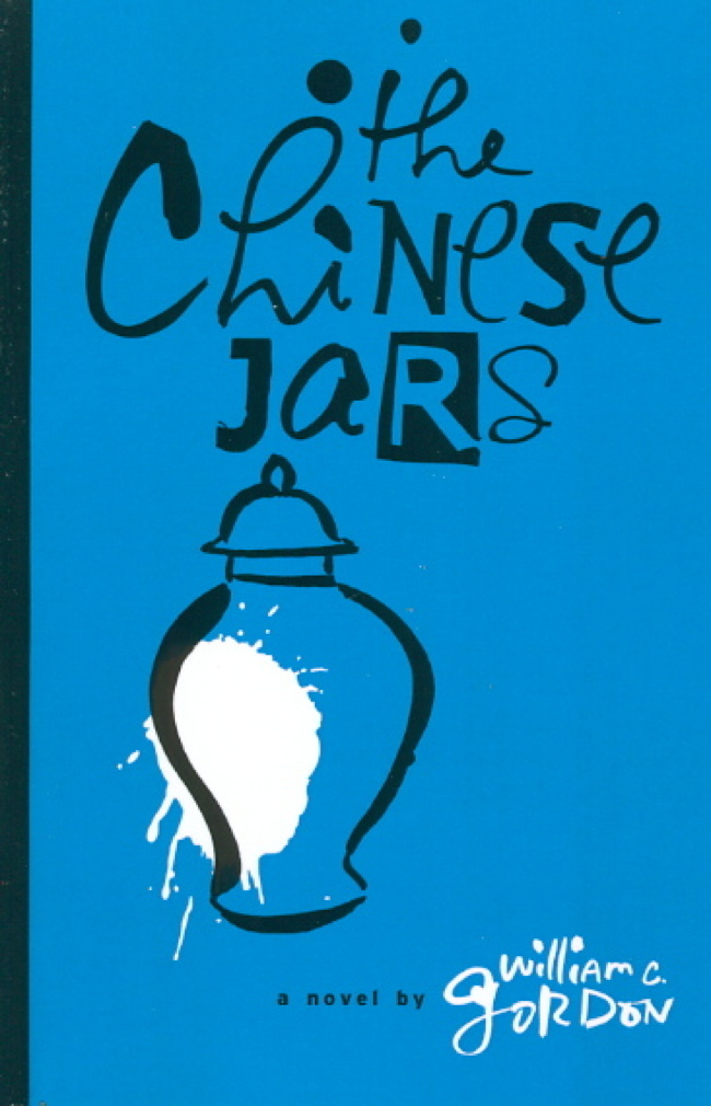 Book cover picture of Gordon, William C. THE CHINESE JARS. Point Richmond, CA; Bay Tree Publishing,  (2011.)