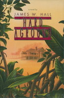 HARD AGROUND. by Hall, James W.