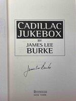 CADILLAC JUKEBOX by Burke, James Lee