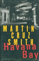 HAVANA BAY. by Smith, Martin Cruz