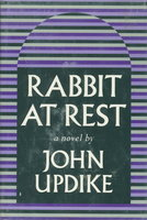 RABBIT AT REST. by Updike, John.
