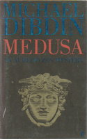 MEDUSA. by Dibdin, Michael.