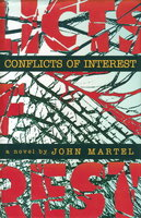 CONFLICTS OF INTEREST. by Martel, John.