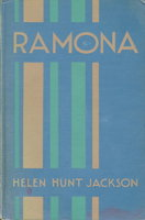 RAMONA: A Story. by Jackson, Helen Hunt. (Illustrations by N. C. Wyeth ; Introduction. by May Lamberton Becker.)
