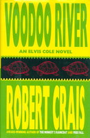 VOODOO RIVER. by Crais, Robert