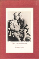 ONE CHRISTMAS. by Capote, Truman.