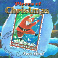 PIECES OF CHRISTMAS. by Sloat, Teri.