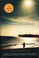 THE GATHERING. by Enright, Anne.