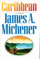 CARIBBEAN. by Michener, James M.