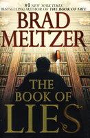 BOOK OF LIES. by Meltzer, Brad.