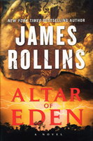 ALTAR OF EDEN. by Rollins, James.