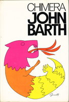 CHIMERA. by Barth, John.