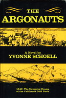 THE ARGONAUTS. by Schoell, Yvonne.