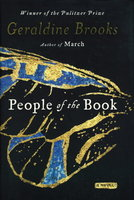PEOPLE OF THE BOOK. by Brooks, Geraldine.