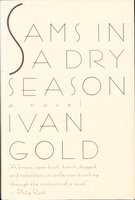 SAMS IN A DRY SEASON. by Gold, Ivan