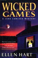 WICKED GAMES. by Hart, Ellen.