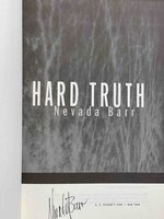 HARD TRUTH. by Barr, Nevada.