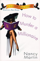 HOW TO MURDER A MILLIONAIRE. by Martin, Nancy.