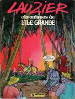 UN CERTAIN MALAISE. by Lauzier, GŽrard, 1932-2008.