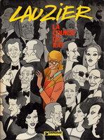 LA COURSE DU RAT. by Lauzier, GŽrard, 1932-2008.
