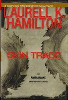 SKIN TRADE. by Hamilton, Laurell K.